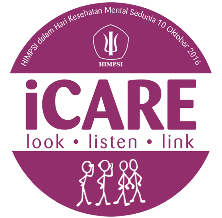 Icare Program Bersama Himpsi Dalam Rangka Hari Kesehatan Mental Sedunia Himpsi Kalsel